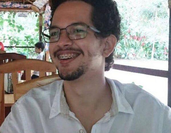 Líder da juventude do PT na Paraíba fala da importância do apoio de João a Lula