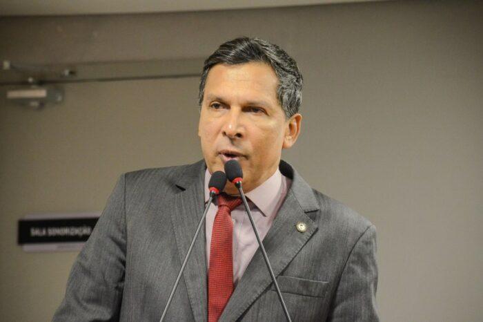 Ricardo Barbosa diverge de Ludgério sobre viabilidade de aliança entre João e Romero