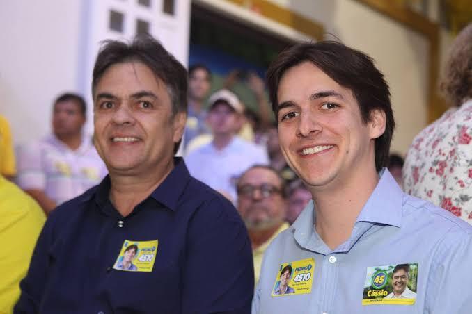 Bastidores: tucano de alta plumagem na PB se reúne com Veneziano e Hugo Motta e está de malas prontas para deixar sigla