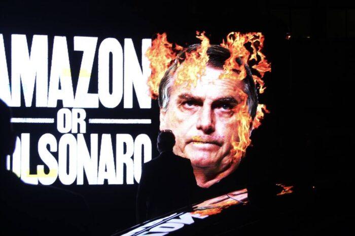 Europa planeja isolar Brasil na Cúpula do Clima da ONU para impedir que governo Bolsonaro bloqueie acordo