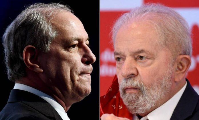 Lula rebate Ciro e diz que Covid pode ter afetado cérebro de ex-aliado